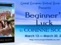 Beginner's Luck by Corinne Scott