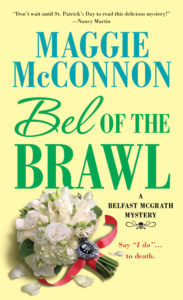 Bel of the Brawl cover