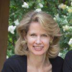 Melinda Mullet, author of Single Malt Murder