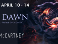Black Dawn by Mallory McCartney – Guest Post @MalMcCartney