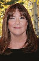 Author Kathi Daley