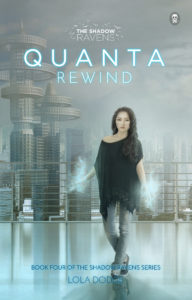 Quanta Rewind book cover