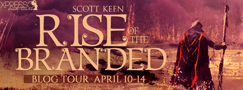 Rise of the Branded tour banner