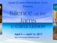 Silence of the Jams by Gayle Leeson – Character Guest Post + Giveaway