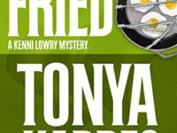 Southern Fried by Tonya Kappes – Meet Myrna Savage + #Giveaway