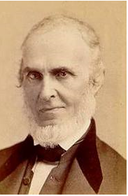 Called to Justice guest post John Greenleaf Whittier photo