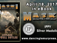 Maski: Broken But Not Dead by Joylene Butler – Excerpt