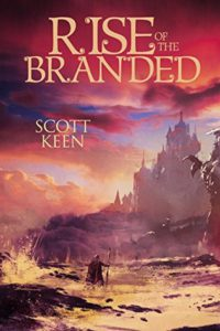 Rise of the Branded cover