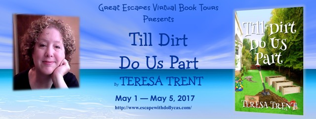 Till Dirt Do Us Part tour banner