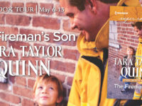 The Fireman's Son by Tara Taylor Quinn – Guest Post + Giveaways