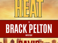 Big City Heat by David Burnsworth – Guest Post + Giveaway