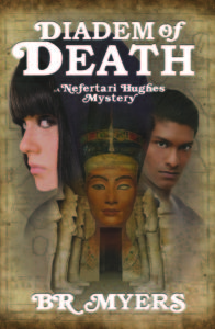 Diadem of Death book cover