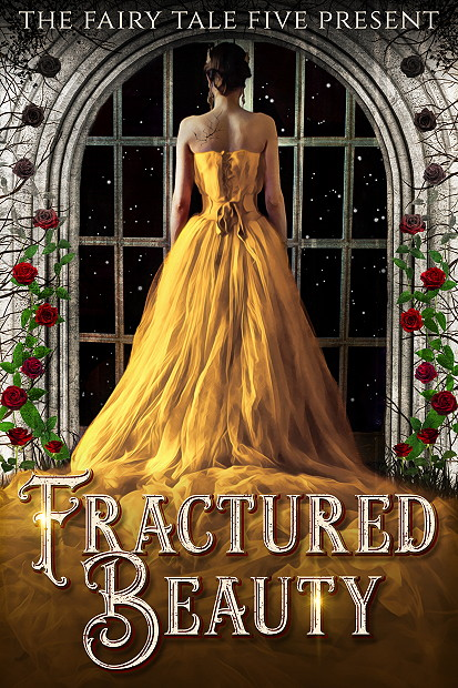 Fractured Beauty front cover