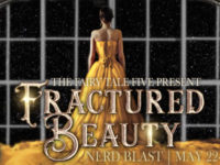 Fractured Beauty: The Fairy Tale Five by Adrienne Monson, Lehua Parker, Angela Corbett, Angela Brimhall, and Angela Hartley – Blast + Giveaway