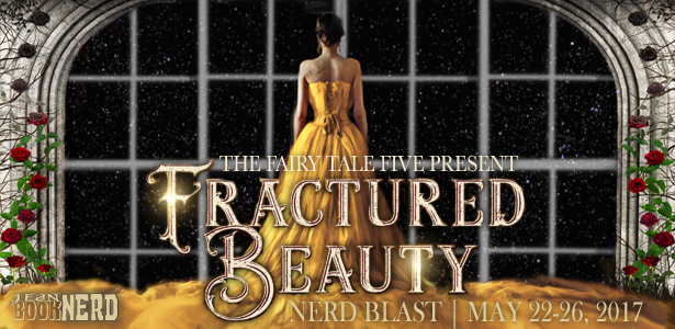Fractured Beauty blast banner