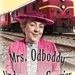 Mrs Odboddy Undercover Courier cover
