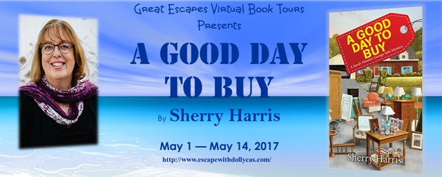 A Good Day to Buy by Sherry Harris