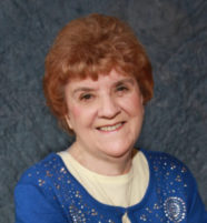 Author Elaine Faber