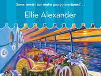 A Crime of Passion Fruit by Ellie Alexander – Guest Post + Giveaway