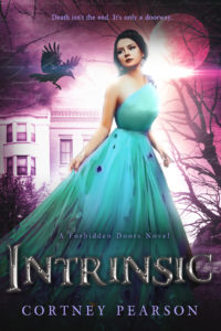 Intrinsic book cover