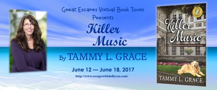 Killer Music by Tammy L. Grace