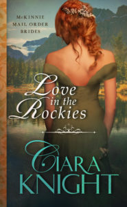 Love in the Rockies book cover