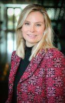 Author Julie Mulhern