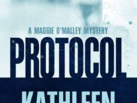 Protocol by Kathleen Valenti – Cover Reveal