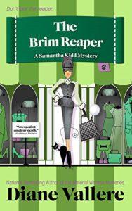 The Brim Reaper book cover