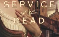 The Service of the Dead by Candace Robb – Tour + Giveaway