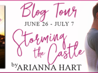 Storming the Castle by Arianna Hart