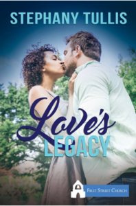 Loves Legacy book cover