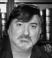 Author Tj O'Connor