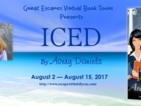 ICED: A Resort to Murder Mystery by Avery Daniels – Character Guest Interview + Giveaway