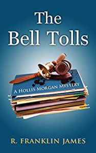 The Bell Tolls book cover