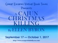 A Cajun Christmas Killing by Ellen Byron – Guest Post + Giveaway