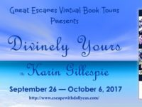 Divinely Yours by Karin Gillespie – Guest Post + Giveaway