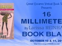 16 Millimeters by Larissa Reinhart – Book Blast