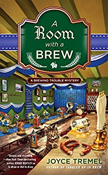 A Room with a Brew by Joyce Tremel