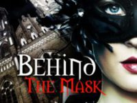 Behind the Mask by Robbie Cox – Release Day Spotlight + Author Q&A