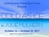 Cold As Ice by Julie Mulhern – Guest Post + Giveaway