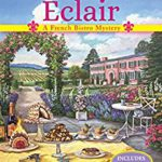 A Deadly Eclair book cover