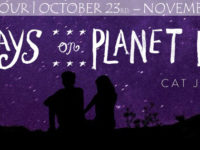 Eight Days on Planet Earth by Cat Jordan – If I Were Priya + Giveaway @catjordanbooks