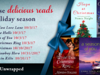 Hope at Christmas by Nancy Naigle – Q&A #SMPUnwrapped @SMPRomance
