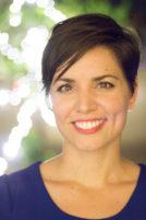 Author Erin Johnson