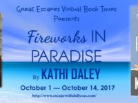 Fireworks in Paradise by Kathi Daley – Spotlight + 2 Giveaways