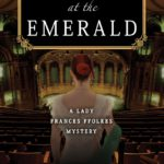 Death at the Emerald book cover