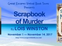 Scrapbook of Murder by Lois Winston – Spotlight and Giveaway