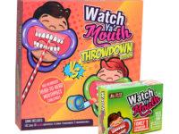 Watch Ya' Mouth Throwdown Game – Coupon Code