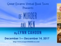 Of Murder and Men by Lynn Cahoon – Spotlight and Giveaway